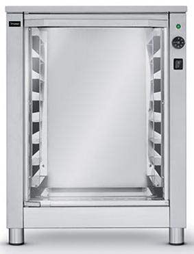 Расстоечный шкаф ITFORNO ITF 823