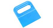 ItPizza Скребок пластиковый для разделки теста
