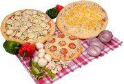 Набор инвентаря для производства пиццы