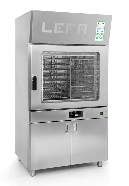 Термокамера LEFA COMBI STEAMER CMT16-1/1