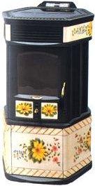 Lincar Печь Monellina 176PL