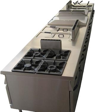 Lincar Тепловое оборудование Series 1100