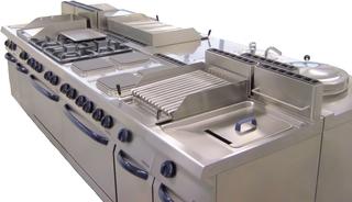 Lincar Тепловое оборудование Series 700