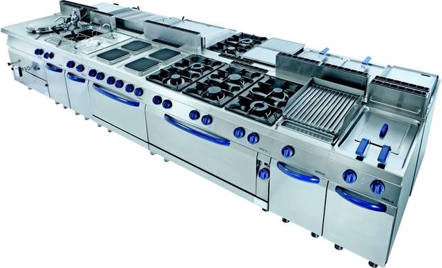 Lincar Тепловое оборудование Series 900