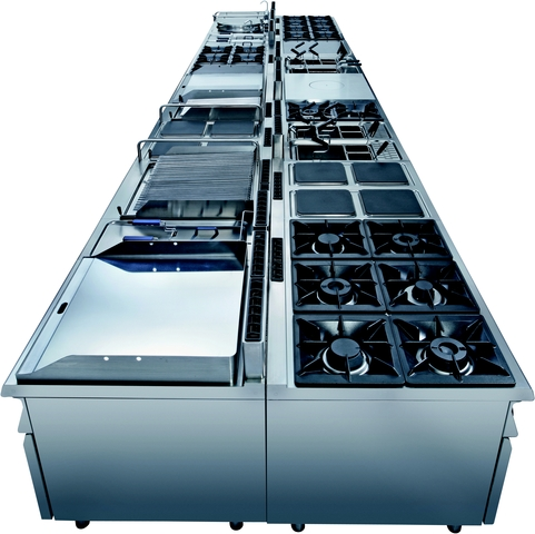 Lincar Тепловое оборудование