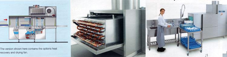 Meiko Посудомоечная машина Посудомойка