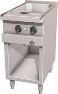 Электрические сковороды и жарочные поверхности серии Optima 700 10013255
