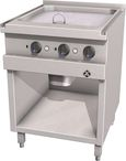Электрические сковороды и жарочные поверхности серии Optima 700 2121126