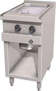 Электрические сковороды и жарочные поверхности серии Optima 700 2121134А