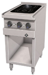 Индукционная плита INDUCTION 2123101