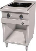 Индукционная плита с керамической поверхностью 2123111