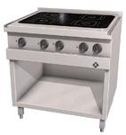 Индукционная плита VITRO 2123402