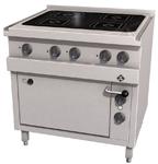 Индукционная плита VITRO 2123403