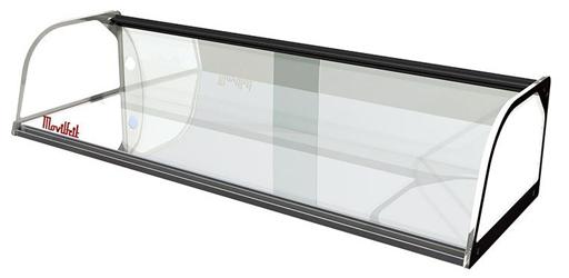 Нейтральные витрины NEUTRAL