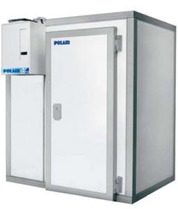 Polair Холодильная камера
