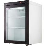 Шкаф холодильный со стеклом POLAIR DM102-BRAVO