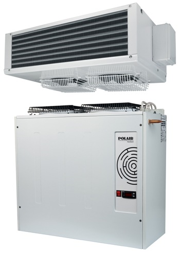 Сплит-система Polair SM 109 SF