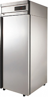 Холодильный шкаф Polair CV105-G и CV107-G