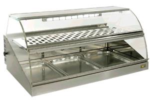 Витрина Холодильная ROLLER GRILL VHF1000
