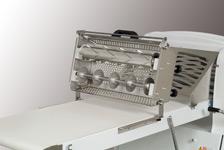 Rollmatic Тестораскаточные машины Напольные полуавтоматические