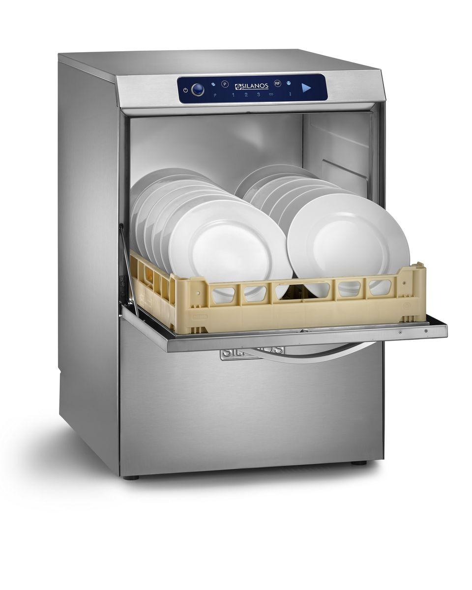 инструкция к машина посудомоечная фронтальная silanos силанос n700