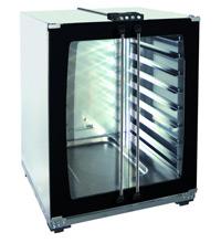 Unox XLT 133 Шкаф расстоечный для конвекционных печей с пароувлажнением LineMiss Touch