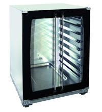 Unox XLT 135 Шкаф расстоечный для конвекционных печей с пароувлажнением LineMiss Touch