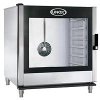 UNOX Тепловой шкаф XVL 585 Пароконвекционные печи линия ChefTop Evolution