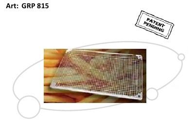 UNOX Решетка NoFry GRP 815