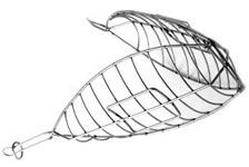 Решетка для рыбы JOSPER
