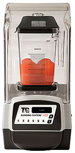 Vitamix Блендер барный Blending Station Advance VM50015
