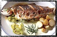 Копченая рыба из Электрокоптильни ITERMA кэ-24