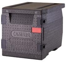 Термоконтейнер изотермический CAMBRO CAM GOBOX EPP300