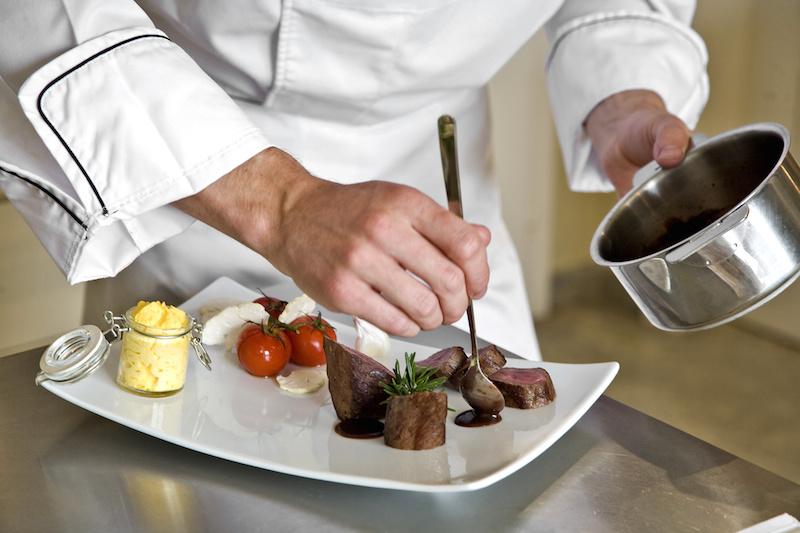 Мастер-классы по приготовлению пищи