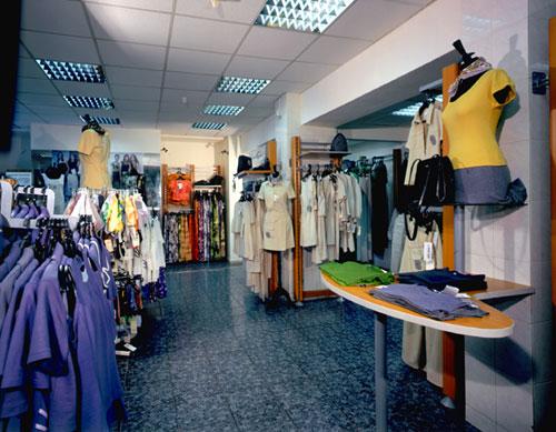 Магазин Женская Одежда На Сходненской