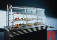Прилавок для Холодных Блюд BLANCO MVK4КОД566 626, с Охлаждаемым Шкафом
