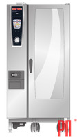 Пароконвектомат RATIONAL SCC 201G 5 SENSES газ A218300.30