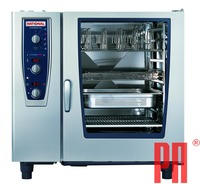 Пароконвектомат RATIONAL COMBIMASTER 102 PLUS A129100.01.202