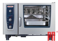 Пароконвектомат RATIONAL COMBIMASTER 62 PLUS A629100.01.202