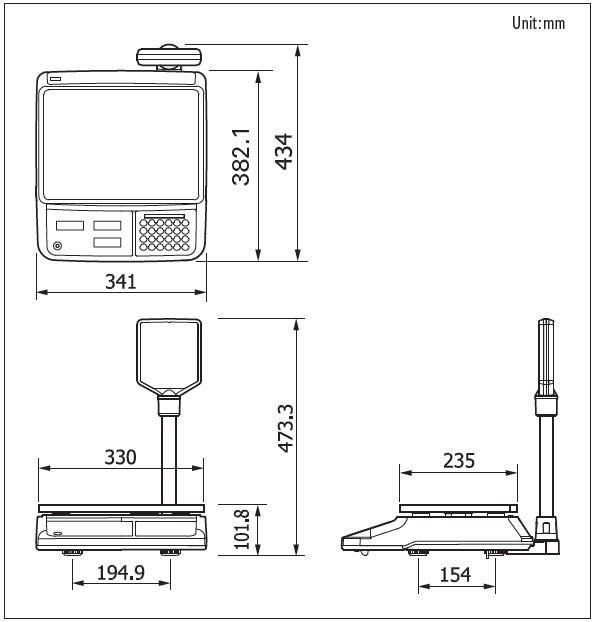 PR-LCD II