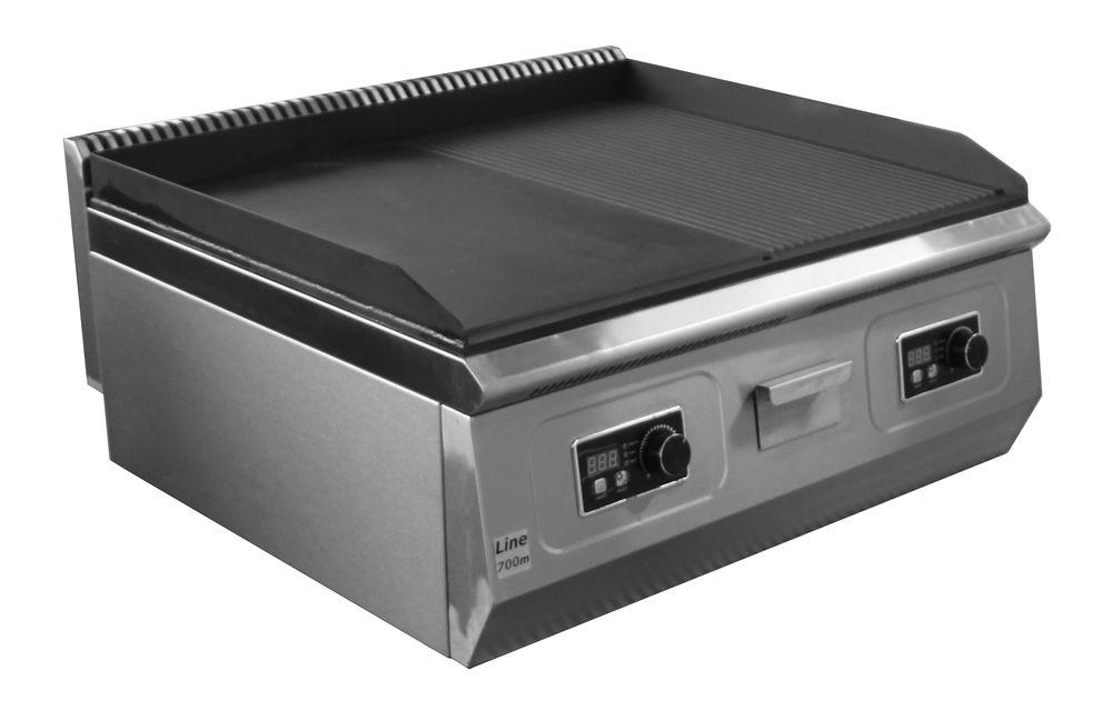 Сковорода открытая индукционная ITERMA ПЖИ800700МК