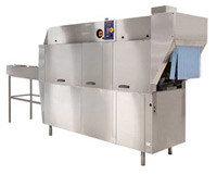 Wexiödisk Посудомоечная машина для подносов WD-215T