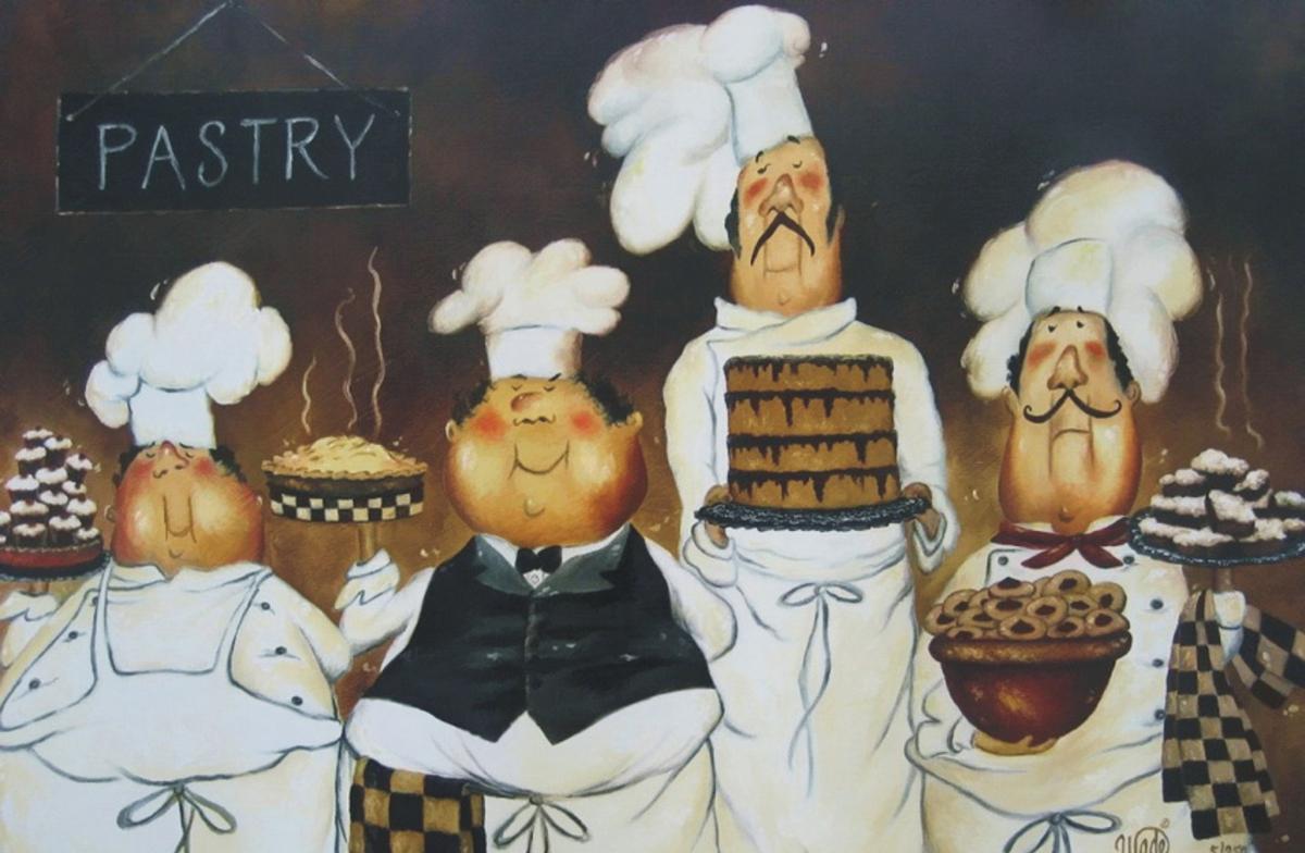 Картинки по запросу кулинары