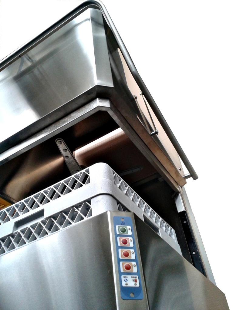 машина посудомоечная угловая